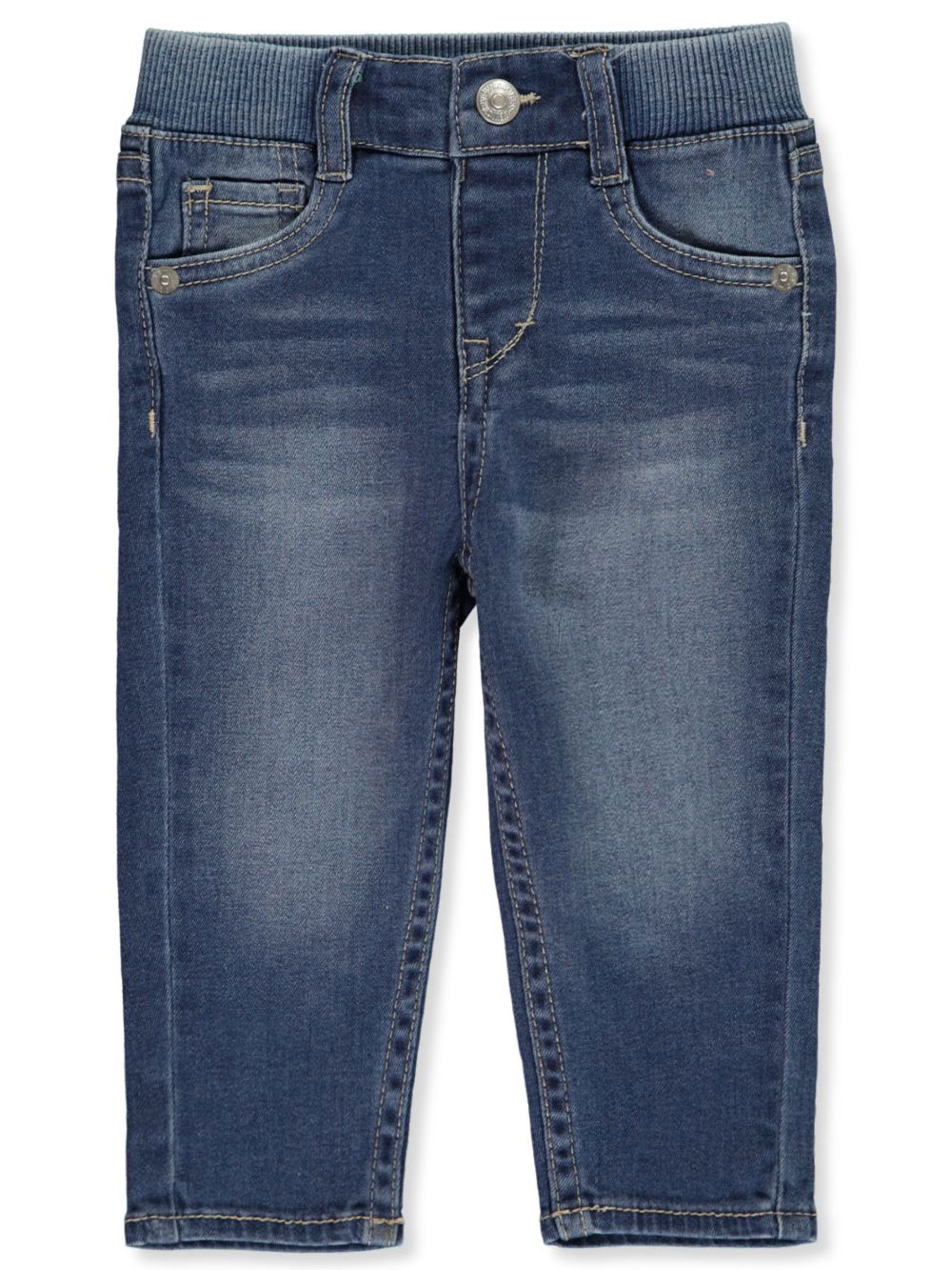 Girls Medium Denim Jeans