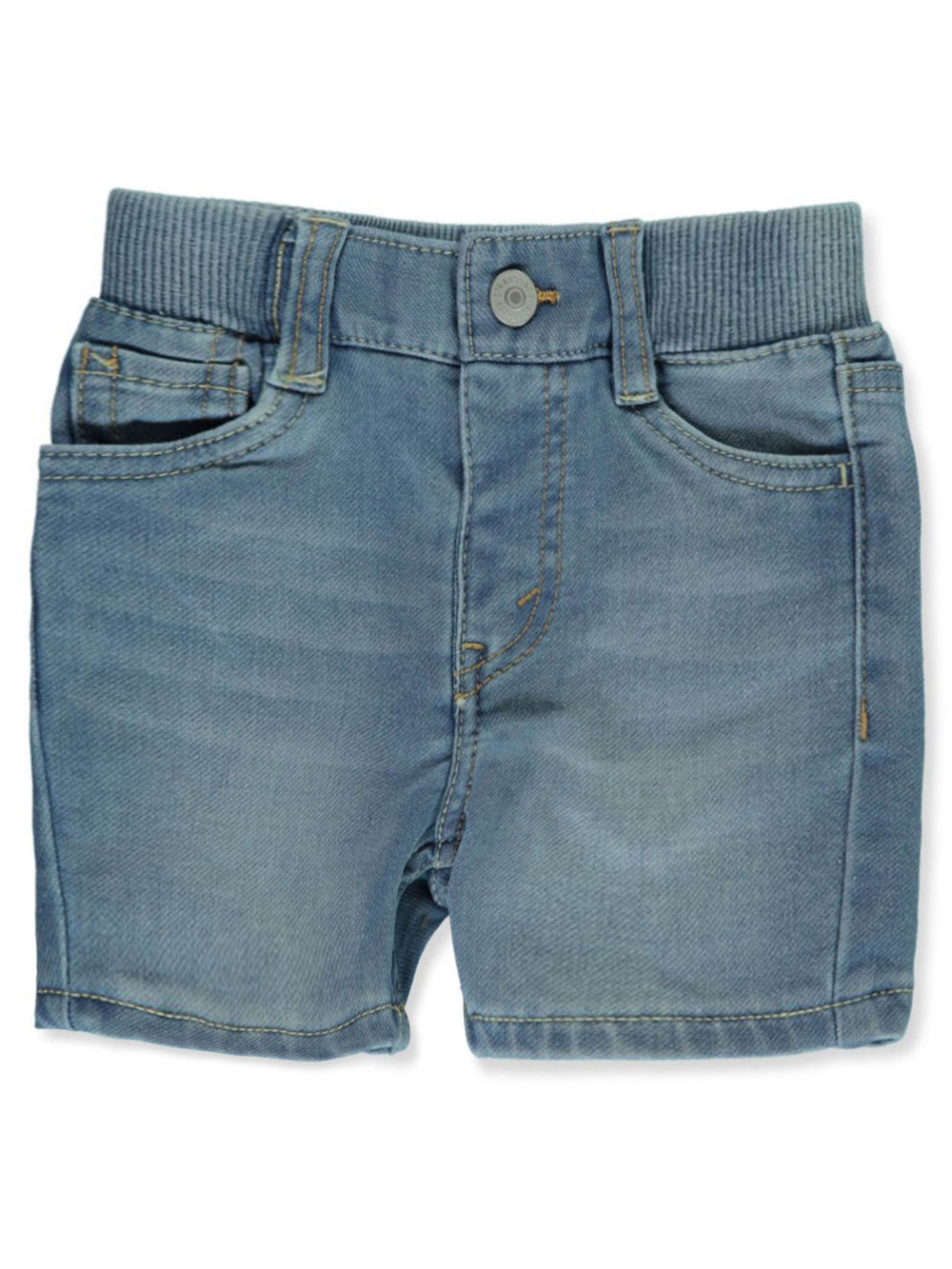 Shorts Terry Construction