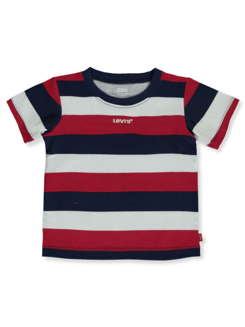 Boys Navy T-Shirts