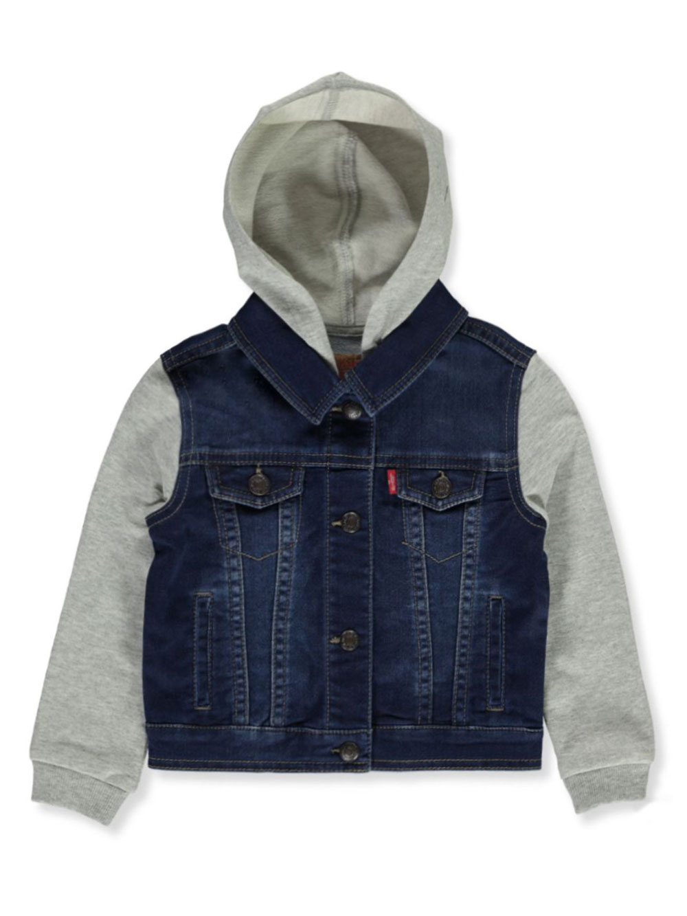 Baby Boys' Denim Jacket