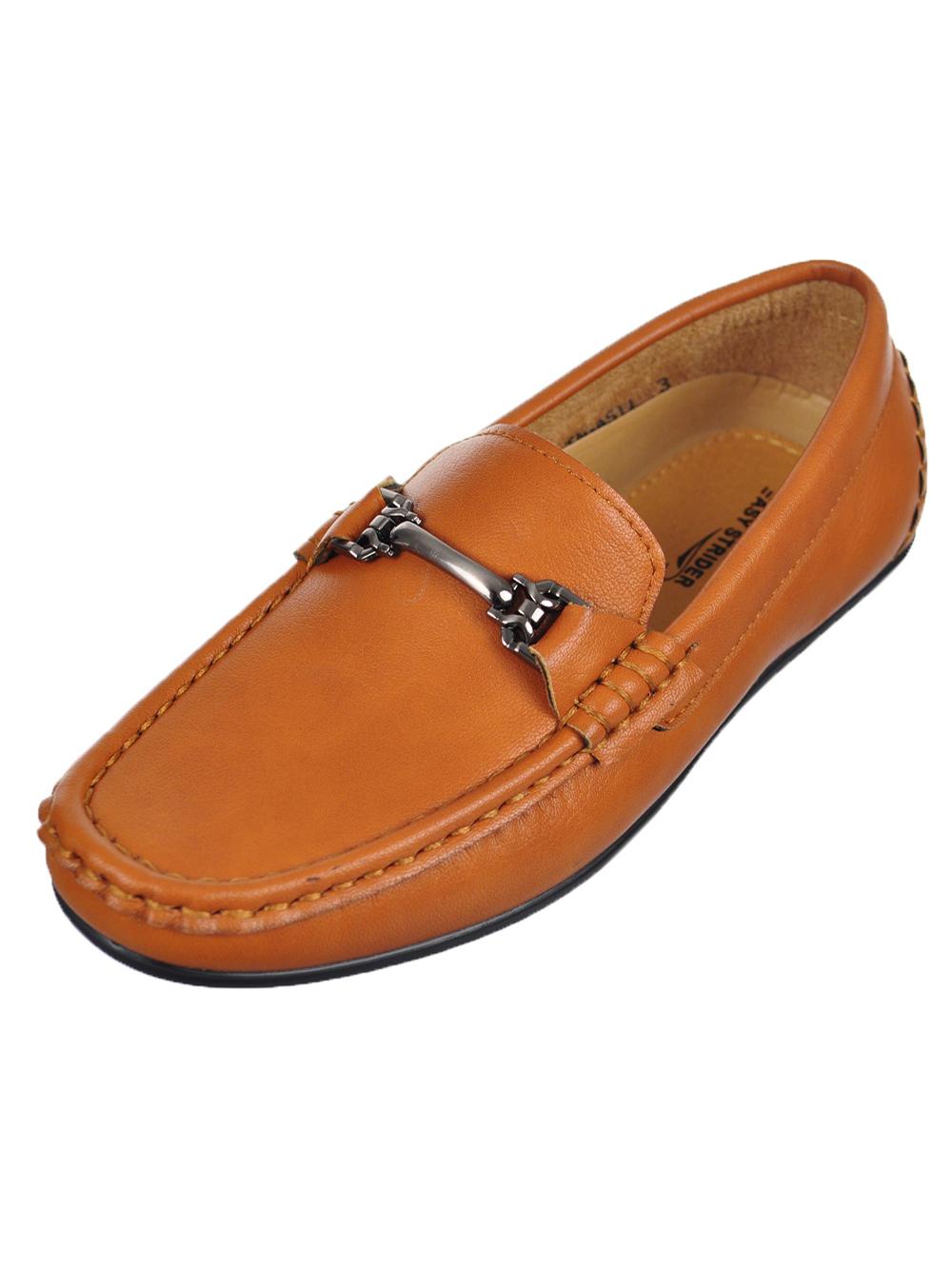 Steve Harvey Boys Driving Loafers