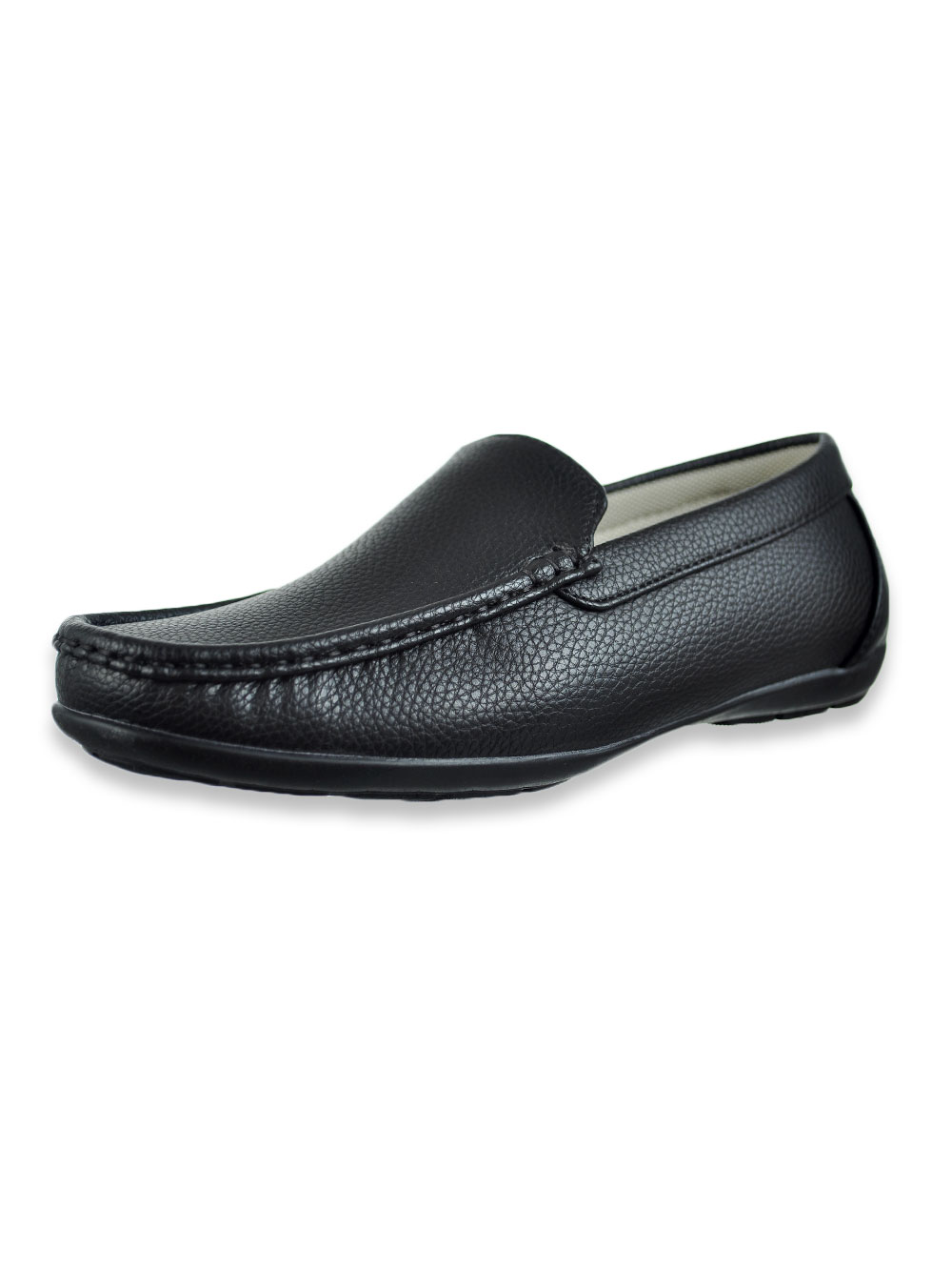 Dress Shoes Slip-On Closure