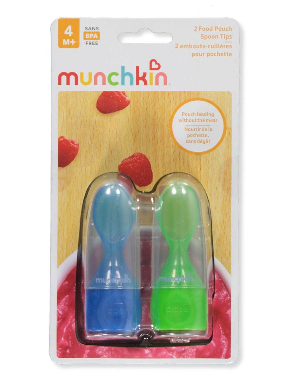Munchkin Dishes and Utensils