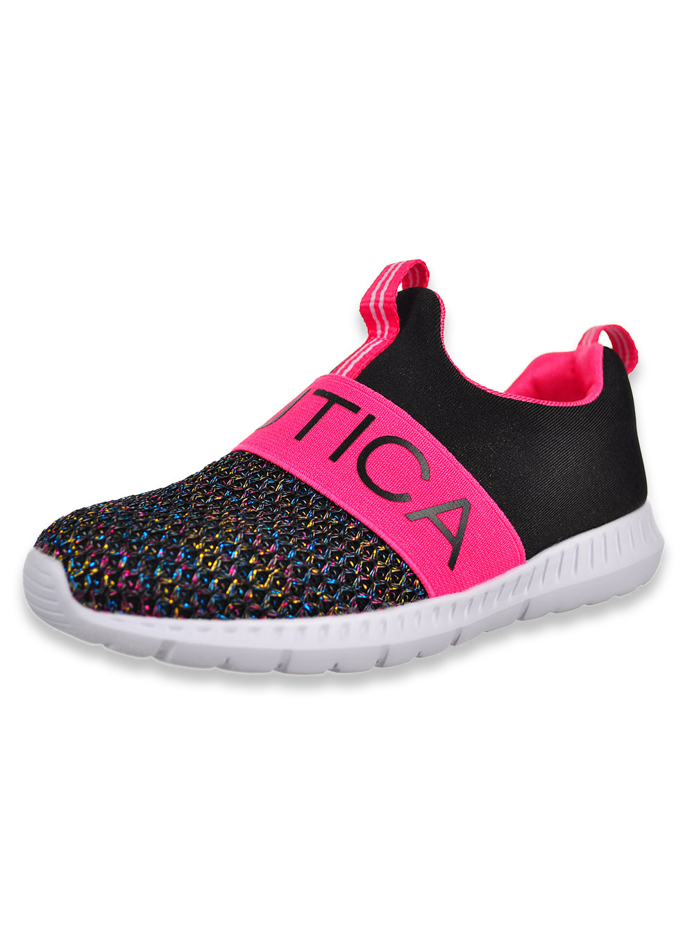 Girls Multicolor Sneakers
