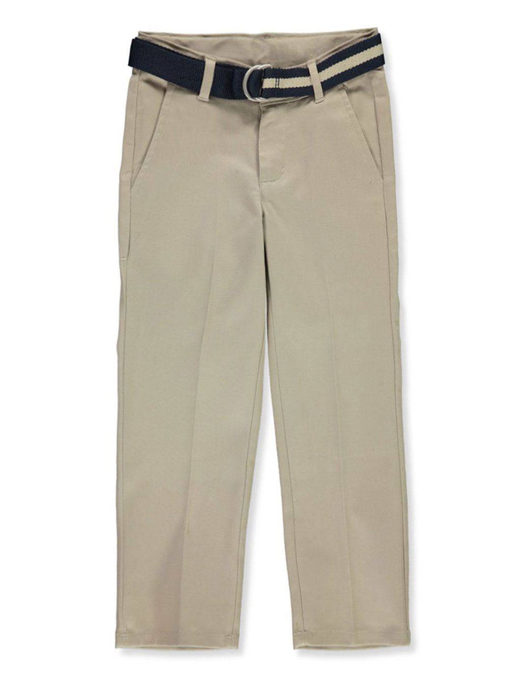 Pants Belted Twill
