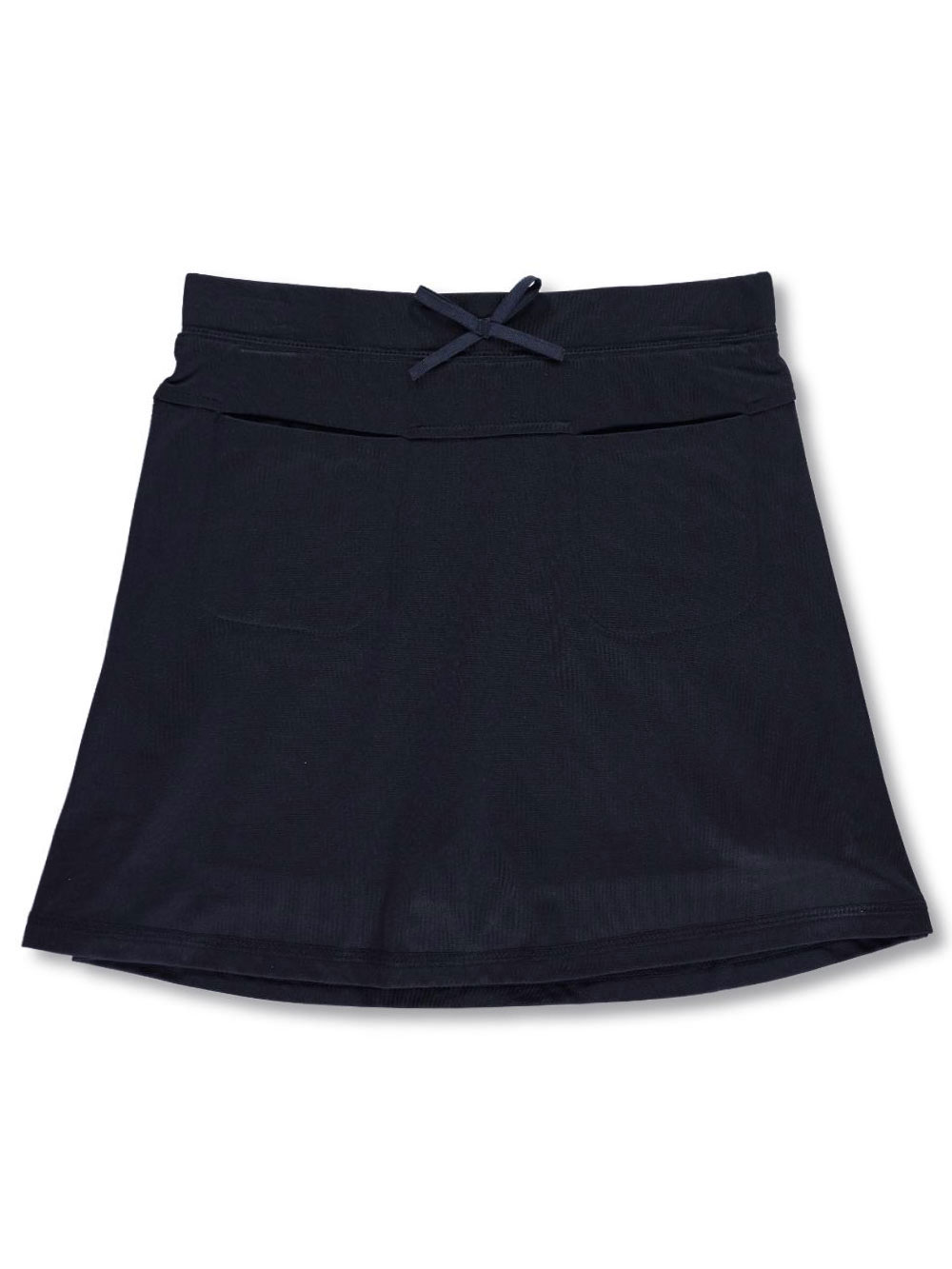 Shorts and Skorts Patch Pockets