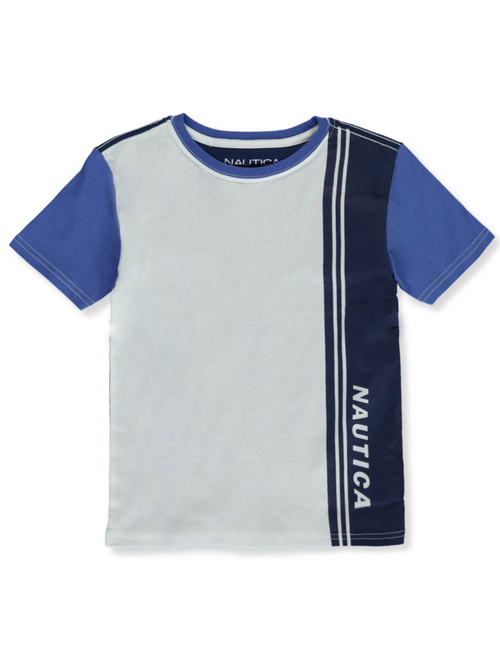 Boys French Blue T-Shirts