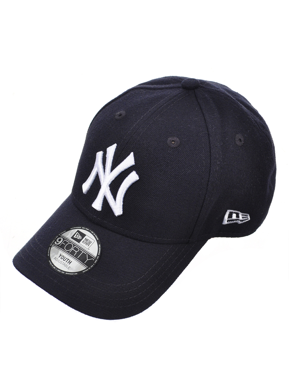 3441b339ee3 New Era 940 New York Yankees Cap (Youth One Size)