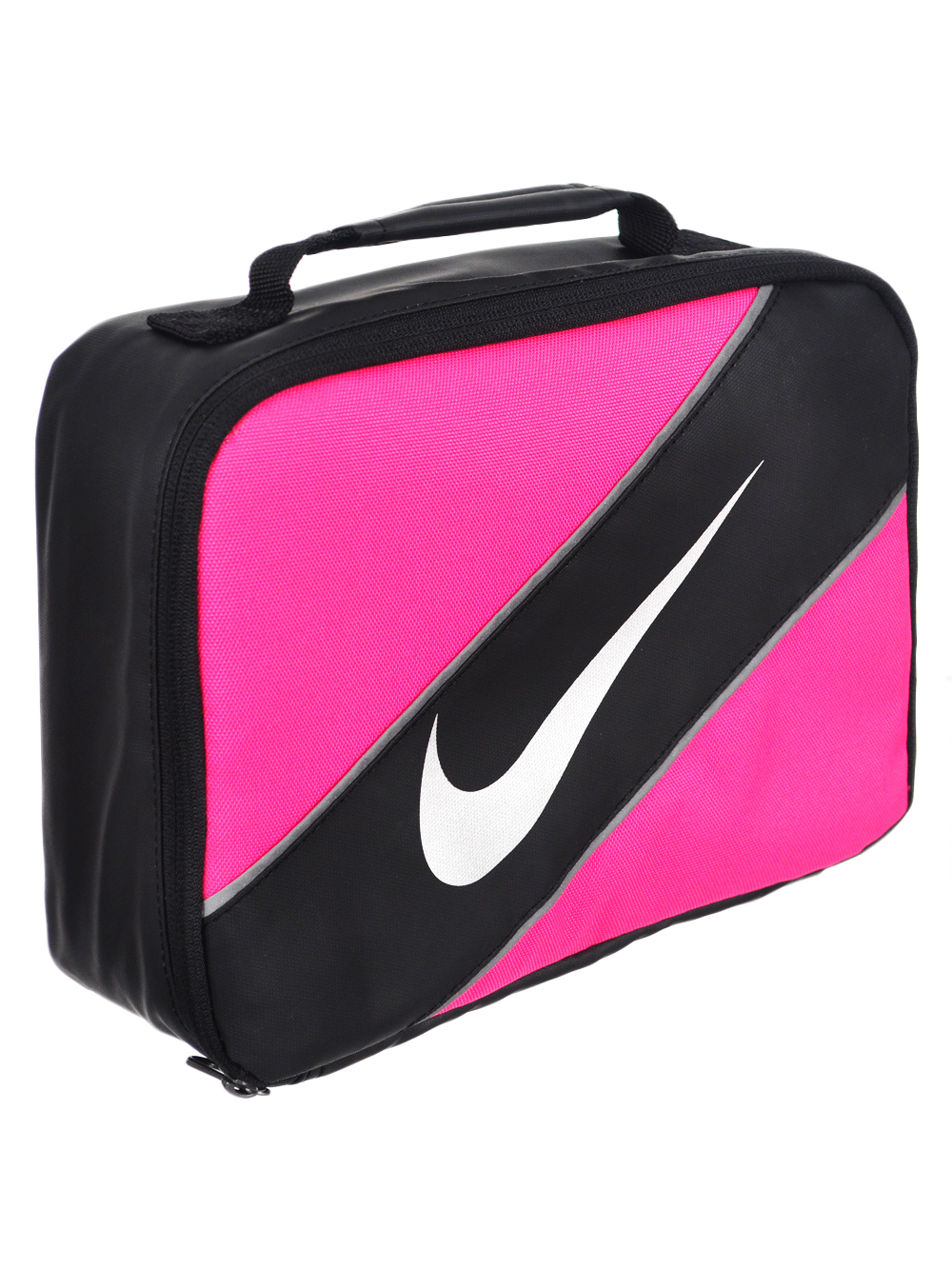 Hyper Pink Lunch Boxes