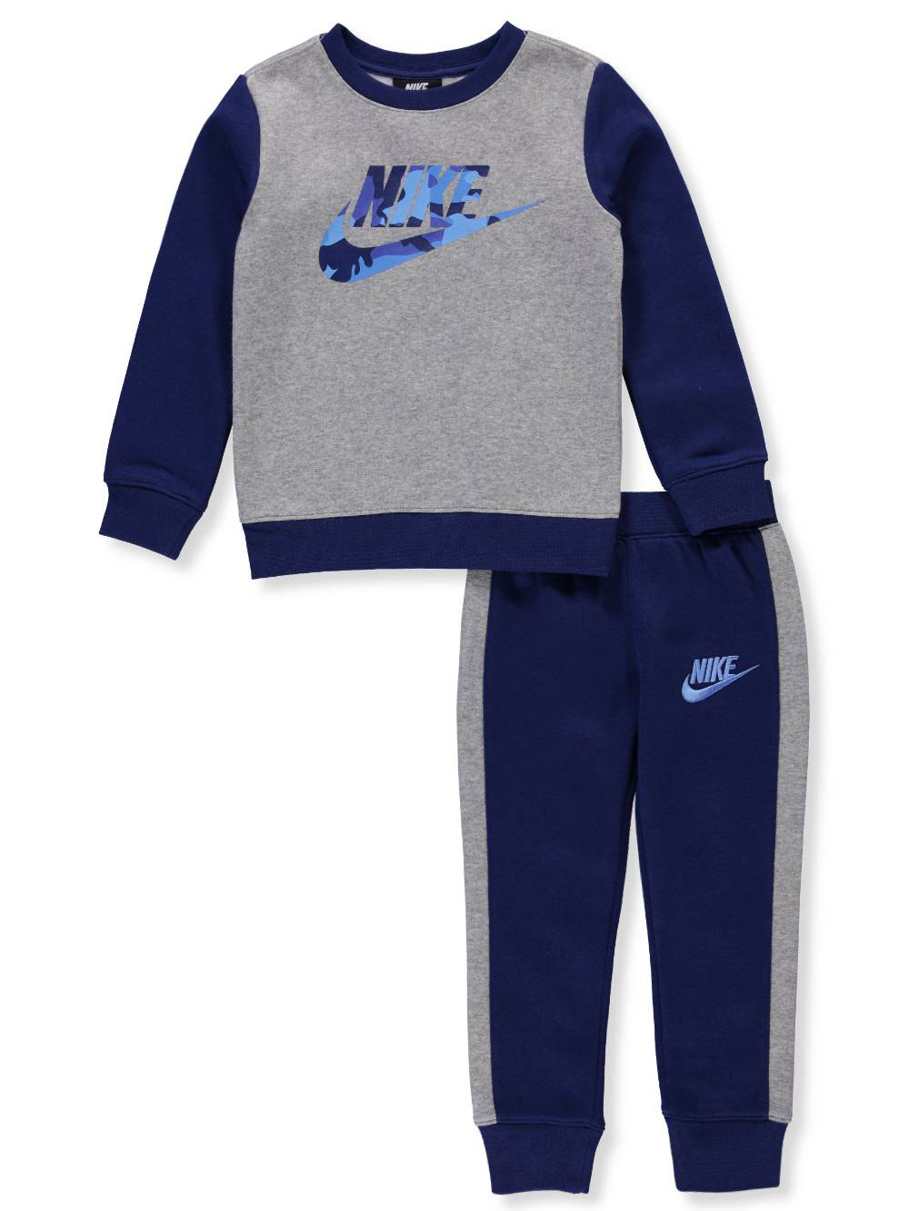 Size 5-6 Pant Sets for Boys