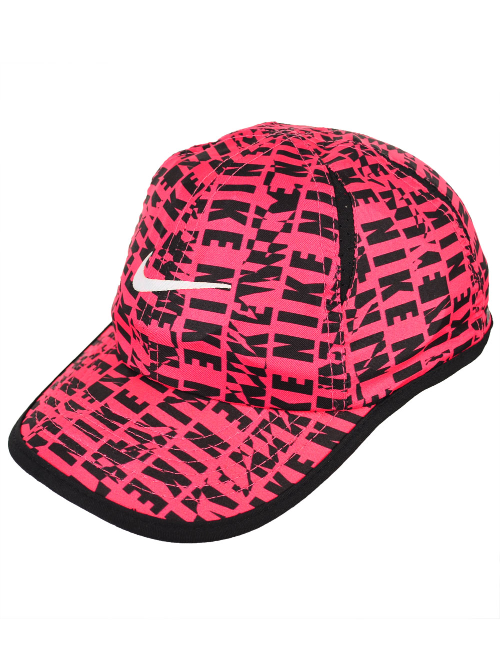 a6edb40705 Girls' Dri-Fit Baseball Cap by Nike in Hyper pink/black from Cookie's Kids