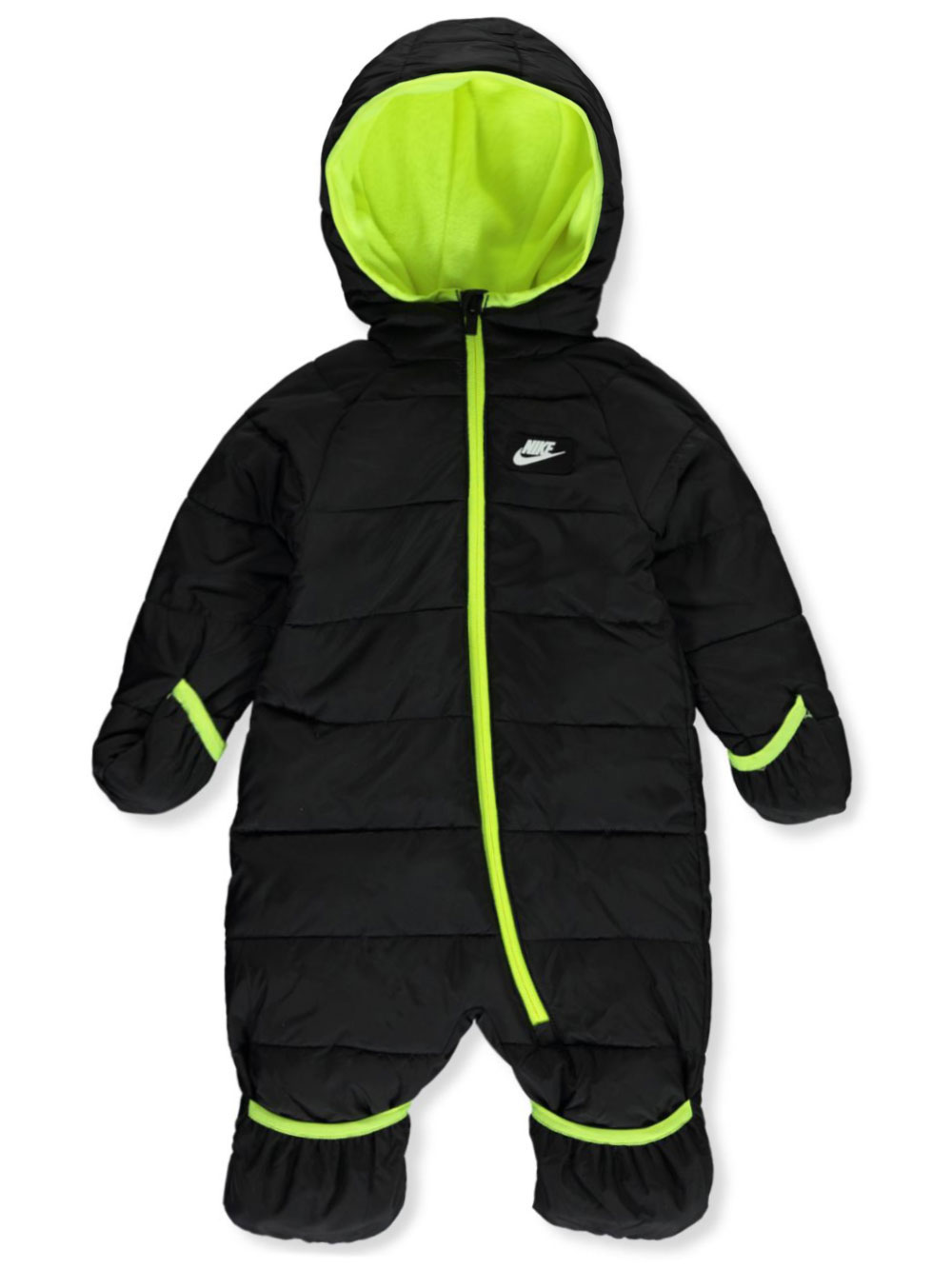 Boys Multicolor Snowsuits