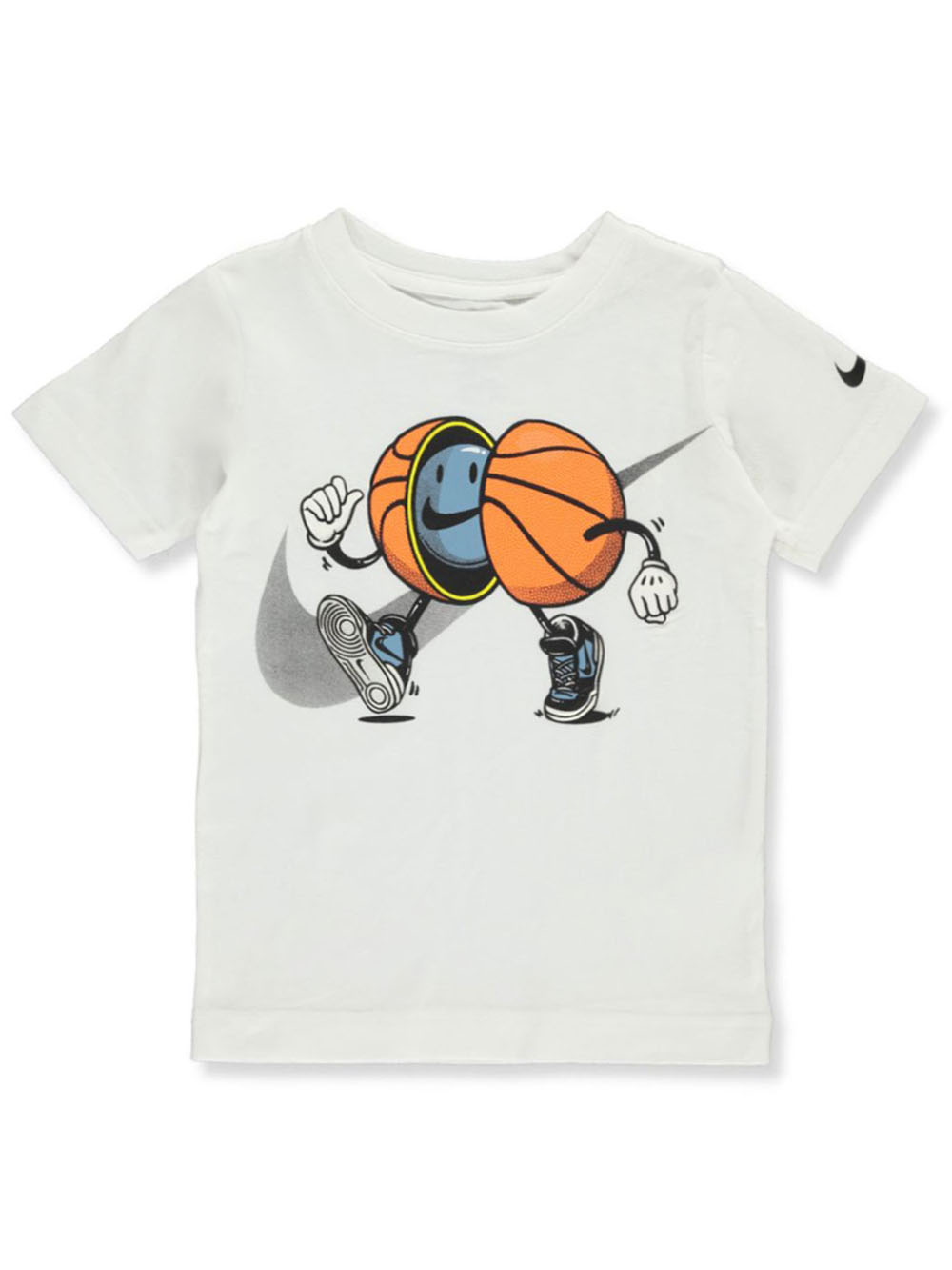 T-Shirts Basketball Graphic