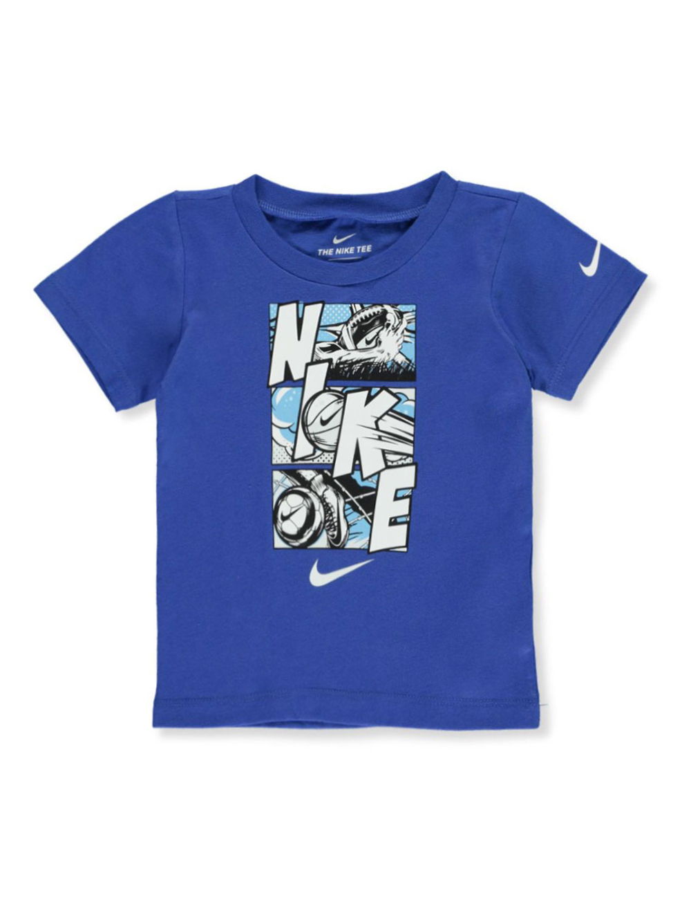 Boys' Graphic T-Shirt