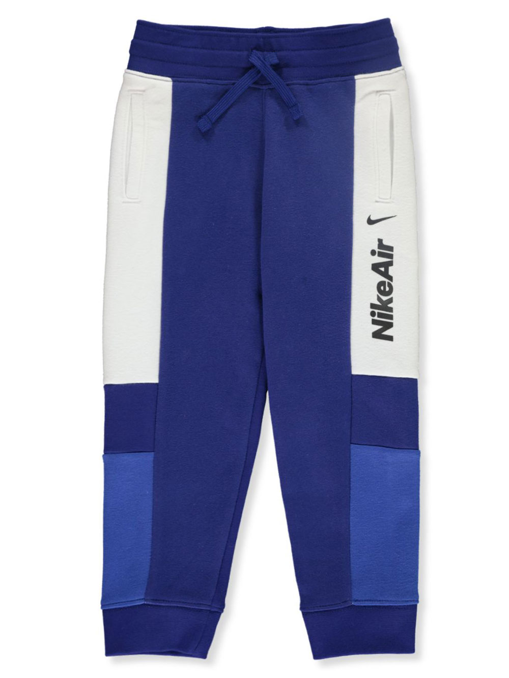 Boys Royal Blue Sweatpants