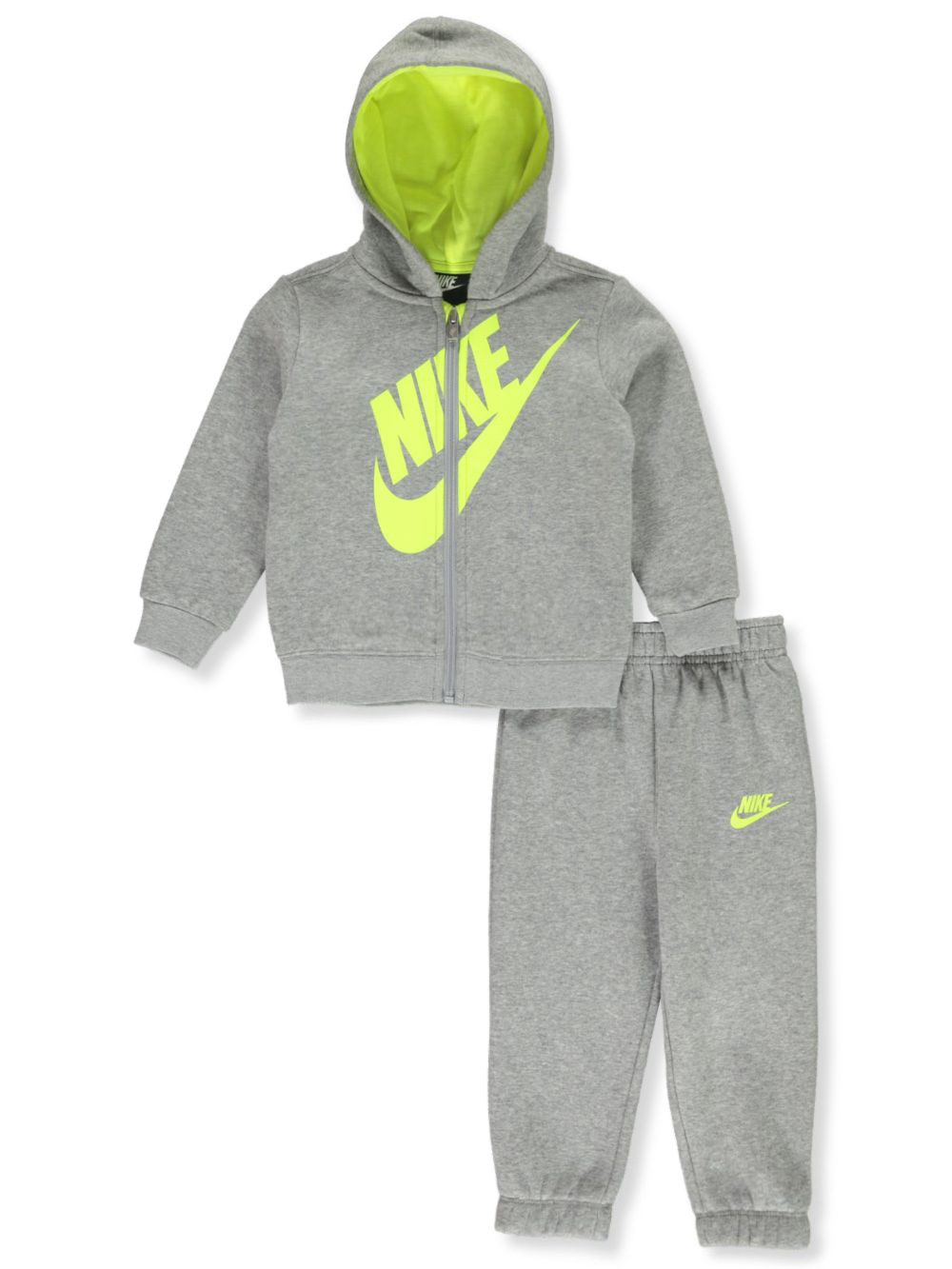 Baby Boys' 2-Piece Sweatsuit Outfit