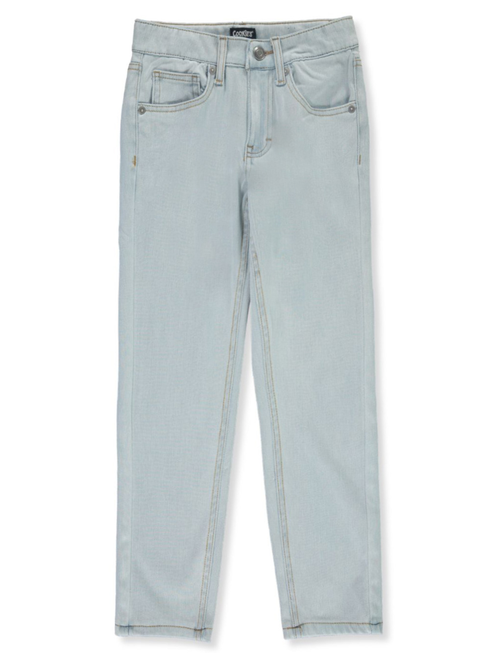 Boys' Straight Fit Jeans
