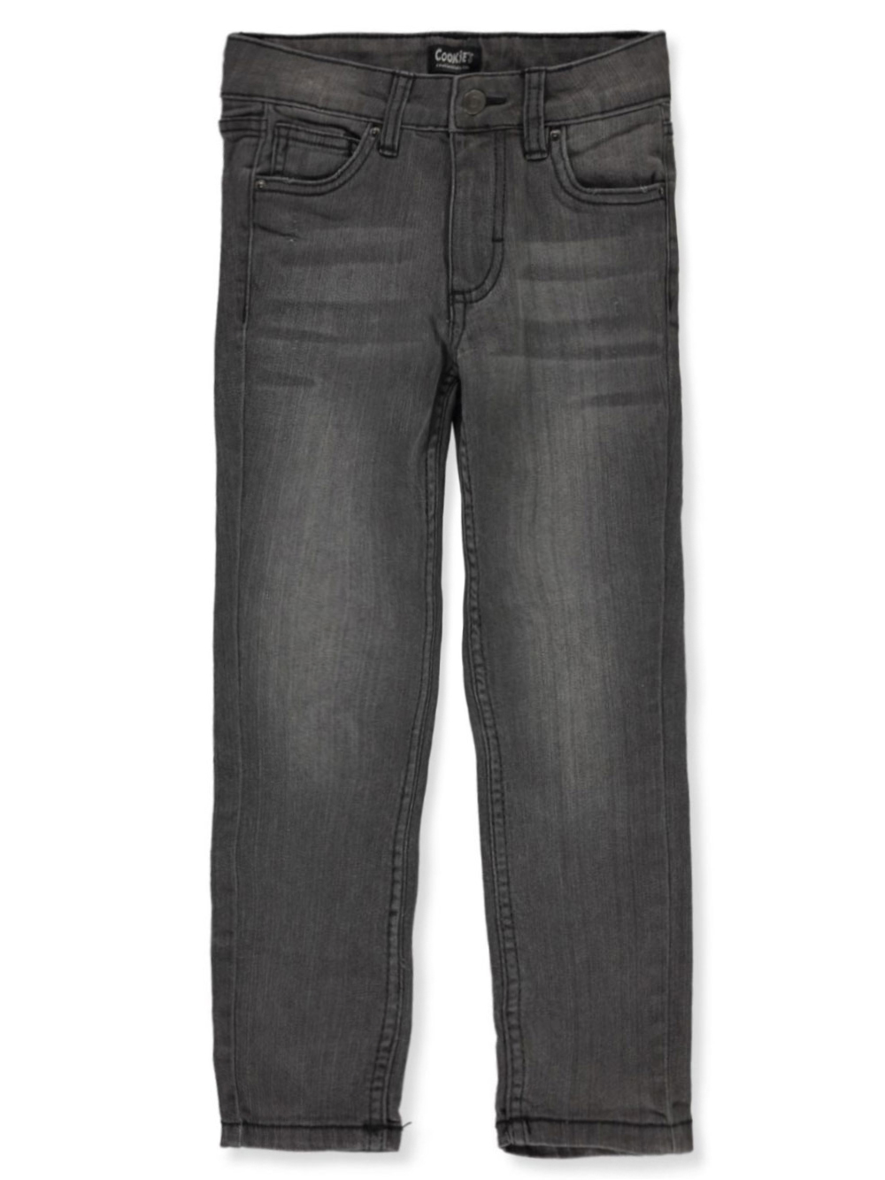 Jeans Slim Straight Fit