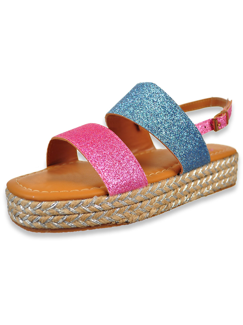 Girls Multicolor Sandals