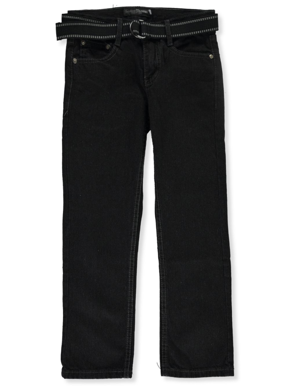 Loose Thread Jeans