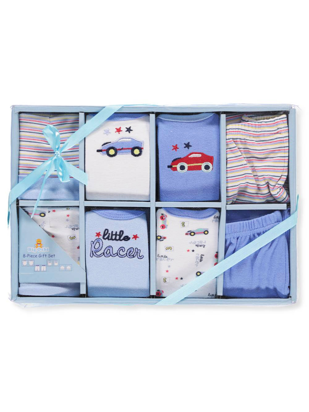 Baby Boys' 6-piece Layette Set