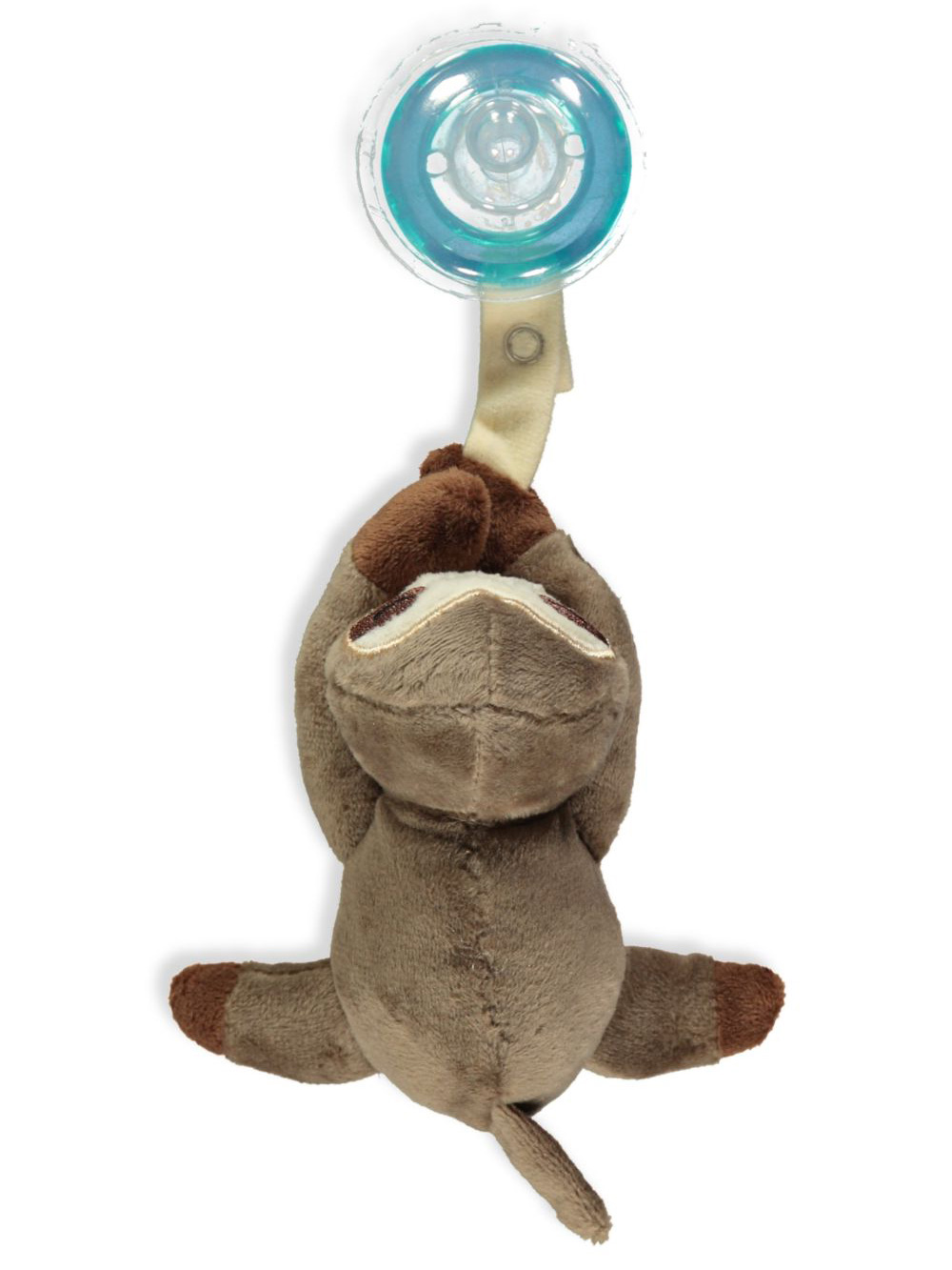 Pacifiers Plush Toy Pacifier