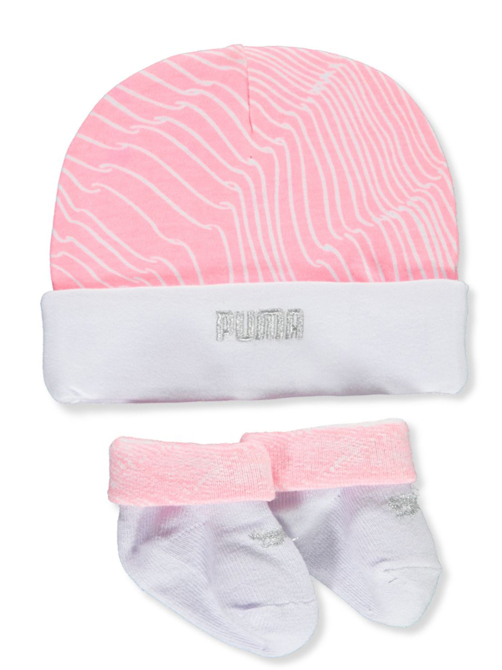 Puma Cold Weather Accessories