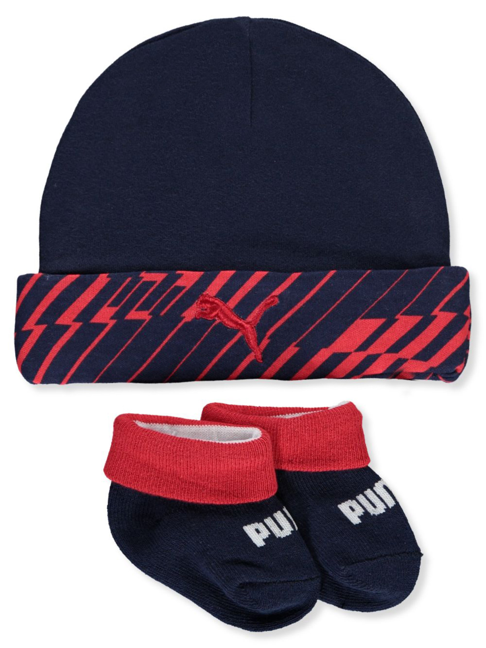 Navy/red Sets