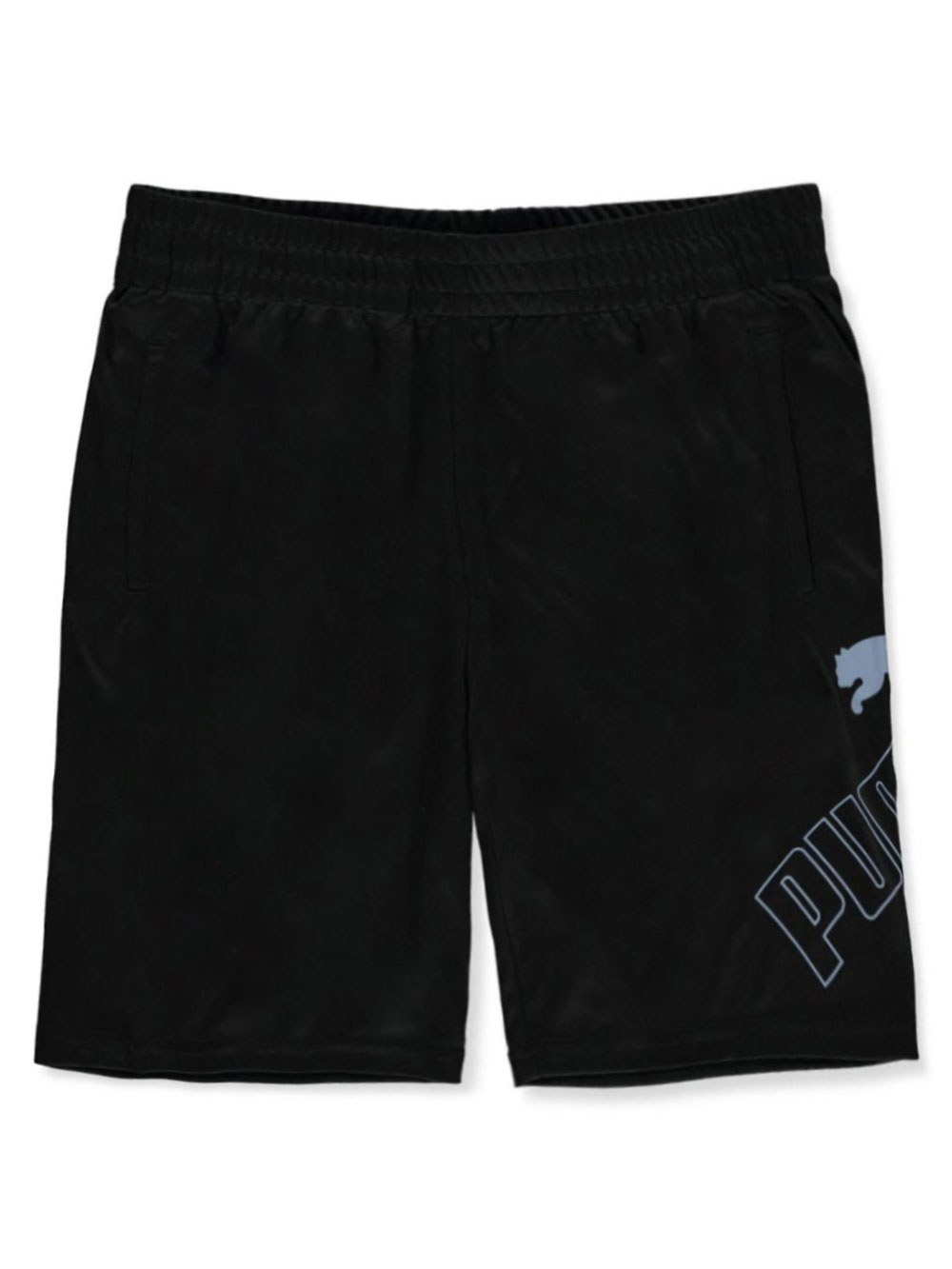 Boys' Performance Athletic Shorts
