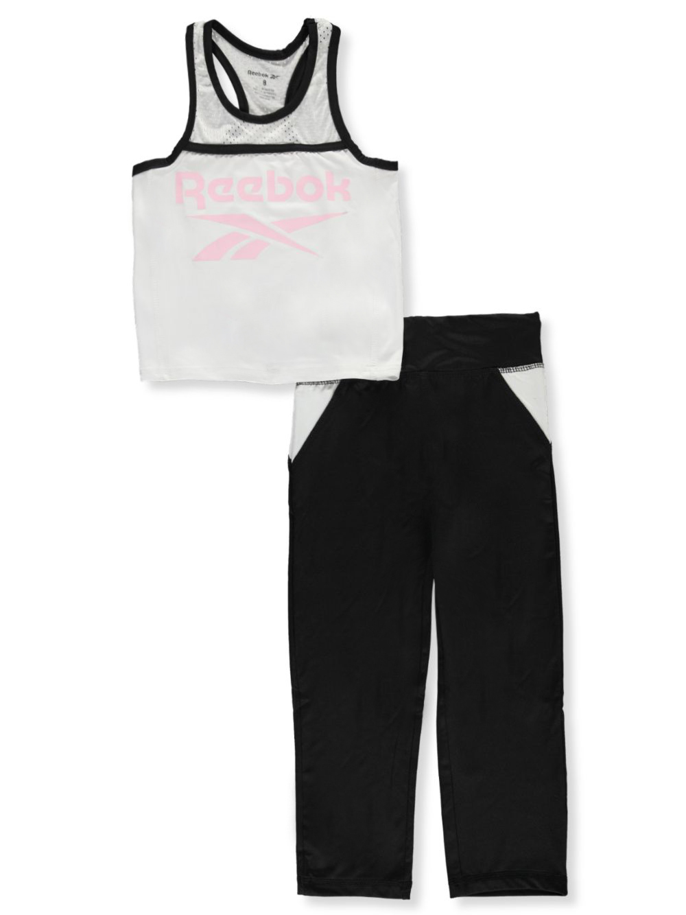 Size 8-10 Pant Sets for Girls
