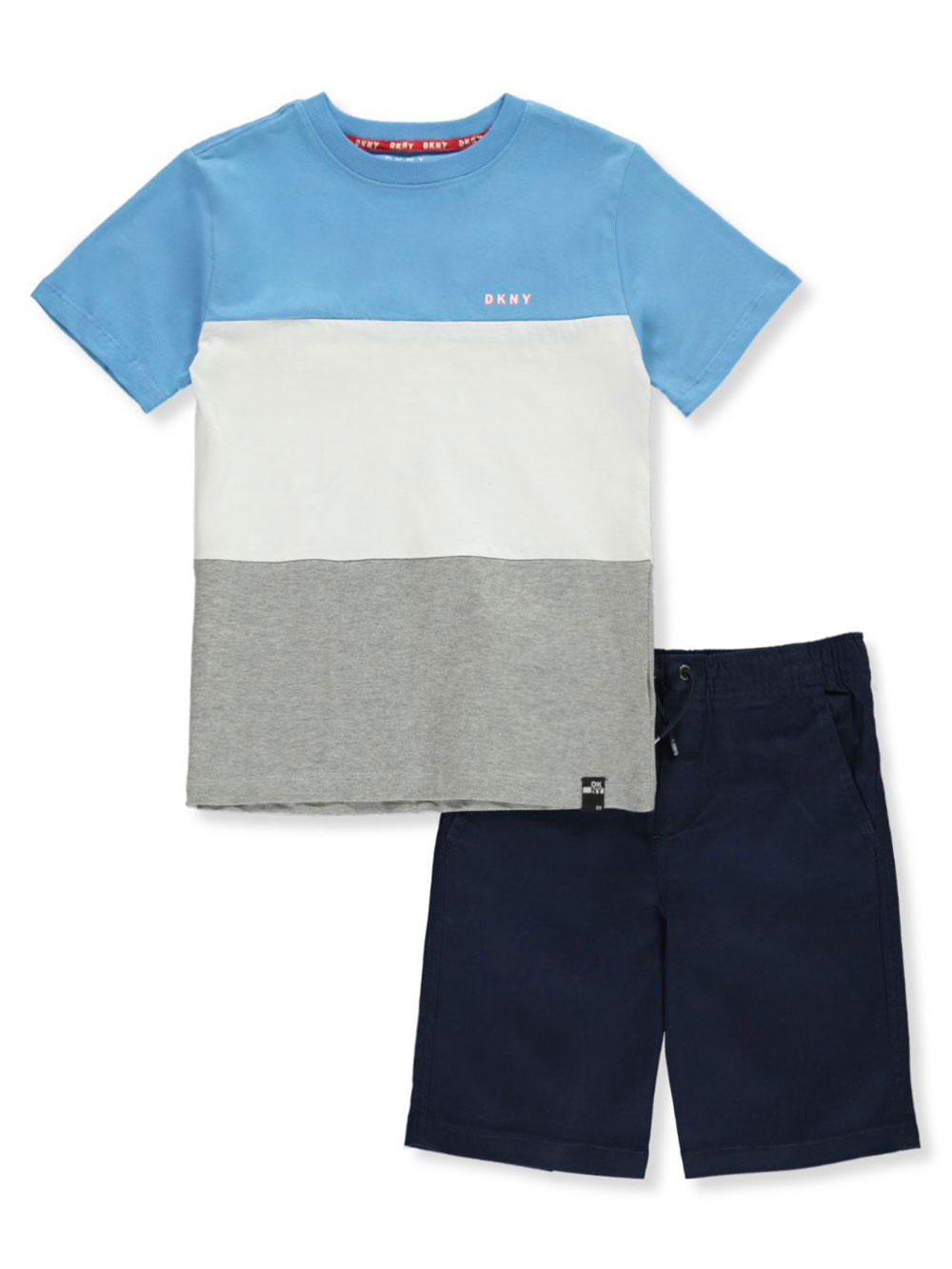 Boys Mouse Shorts
