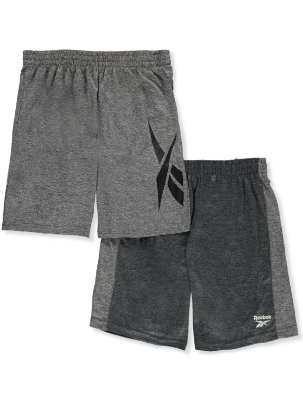 Shorts 2-Pack