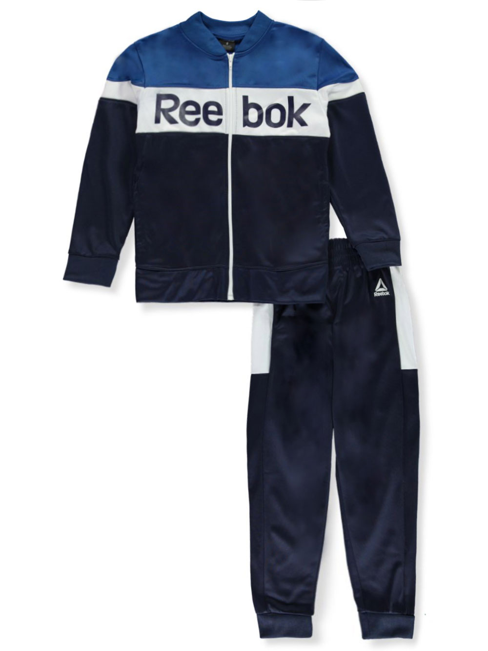 Sets 2-Piece Tracksuit