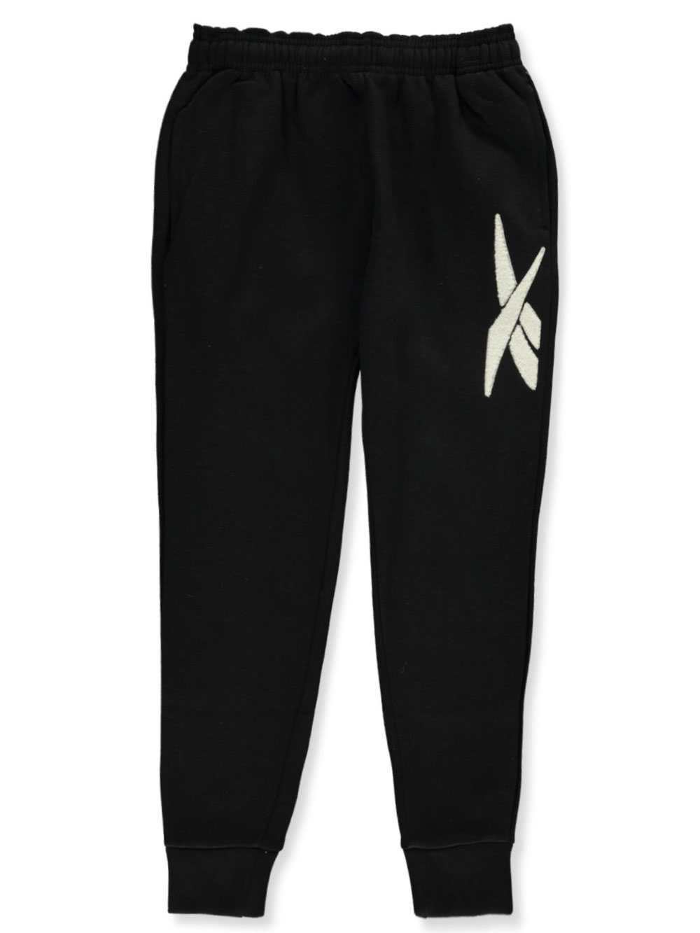 Sweatpants Logo Accents
