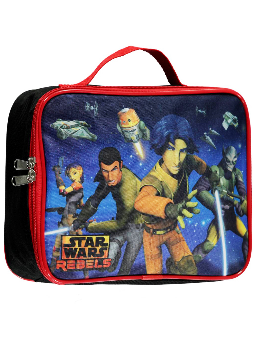Star Wars Lunch Boxes