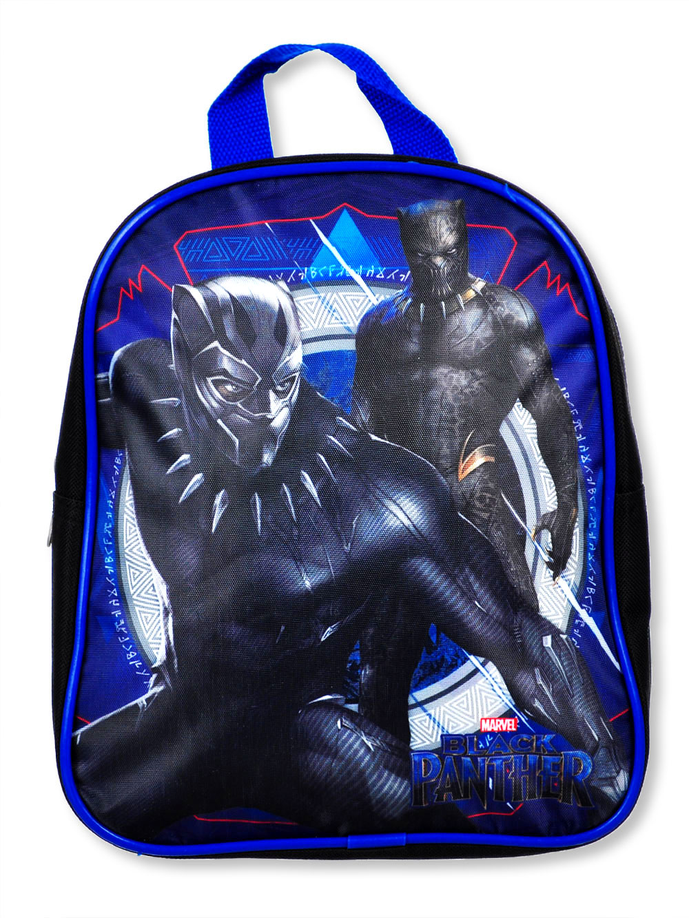 Boys Black Backpacks