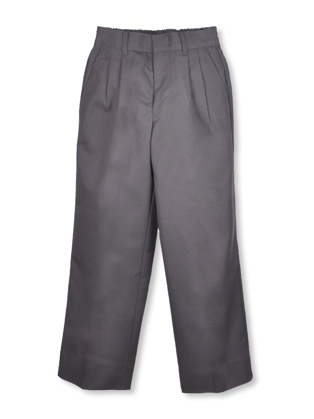 Big Boys' Pleated Pants