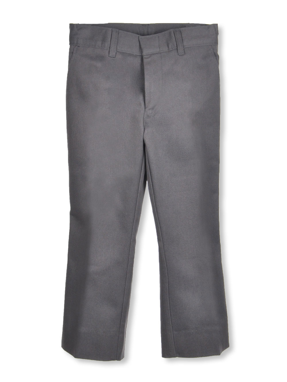 Rifle Flannel Pleated Pants