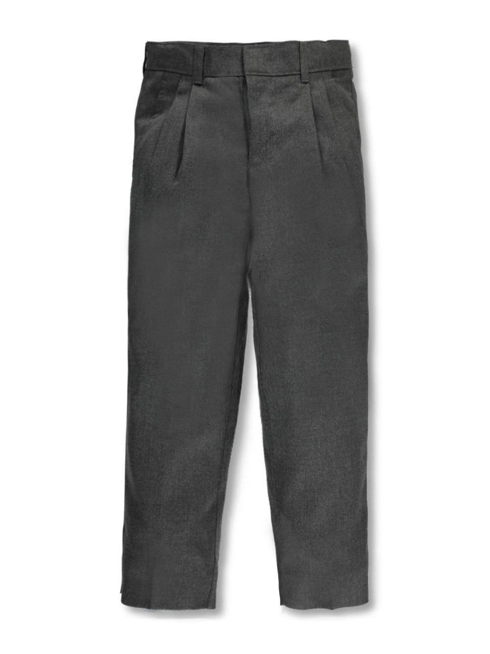 Big Boys' Twill Blend Pleated Pants