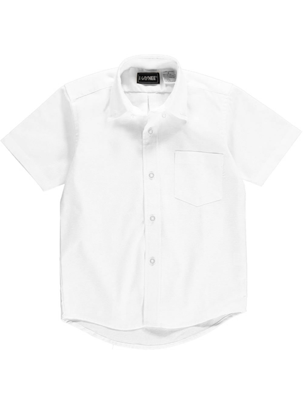 Size 6 Button-Downs for Boys