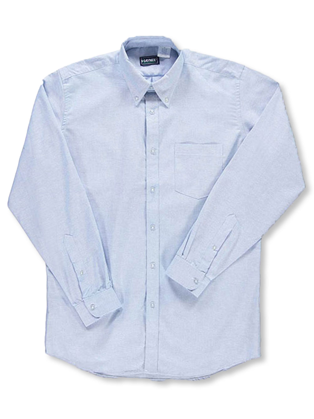 Size Xl Button-Downs for Boys