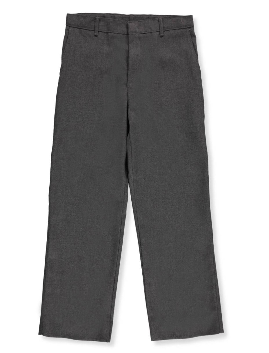 Pants and Kaynee Flat Front