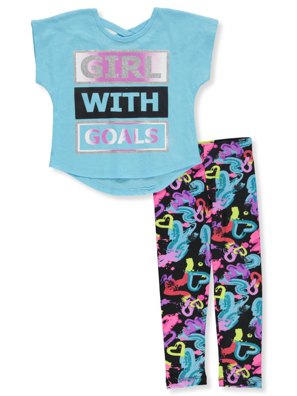 Size 6x Sets for Girls