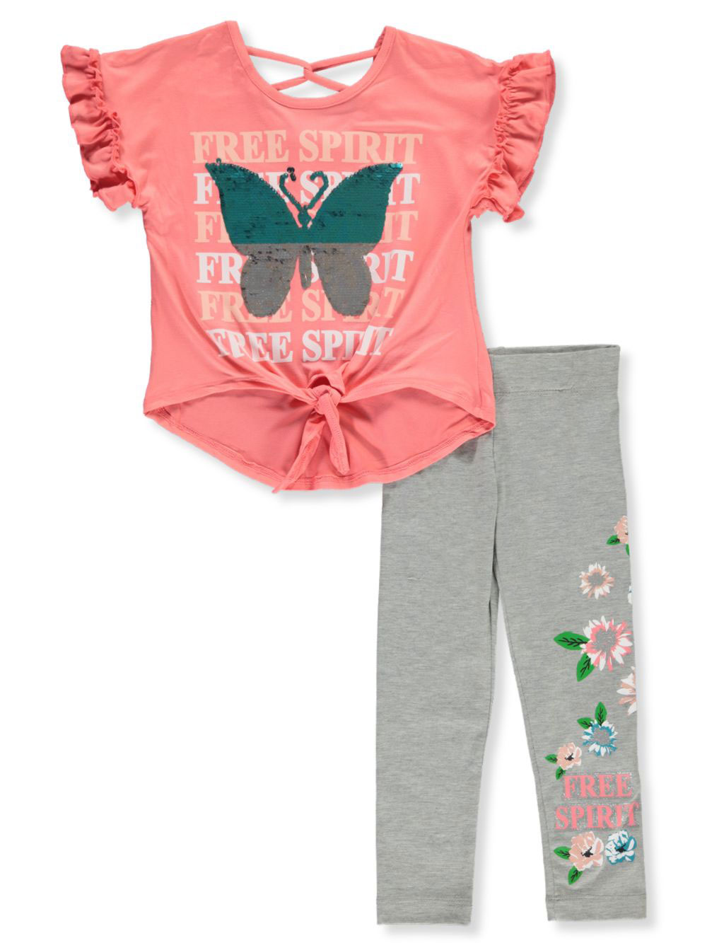 Pant Sets Leggings