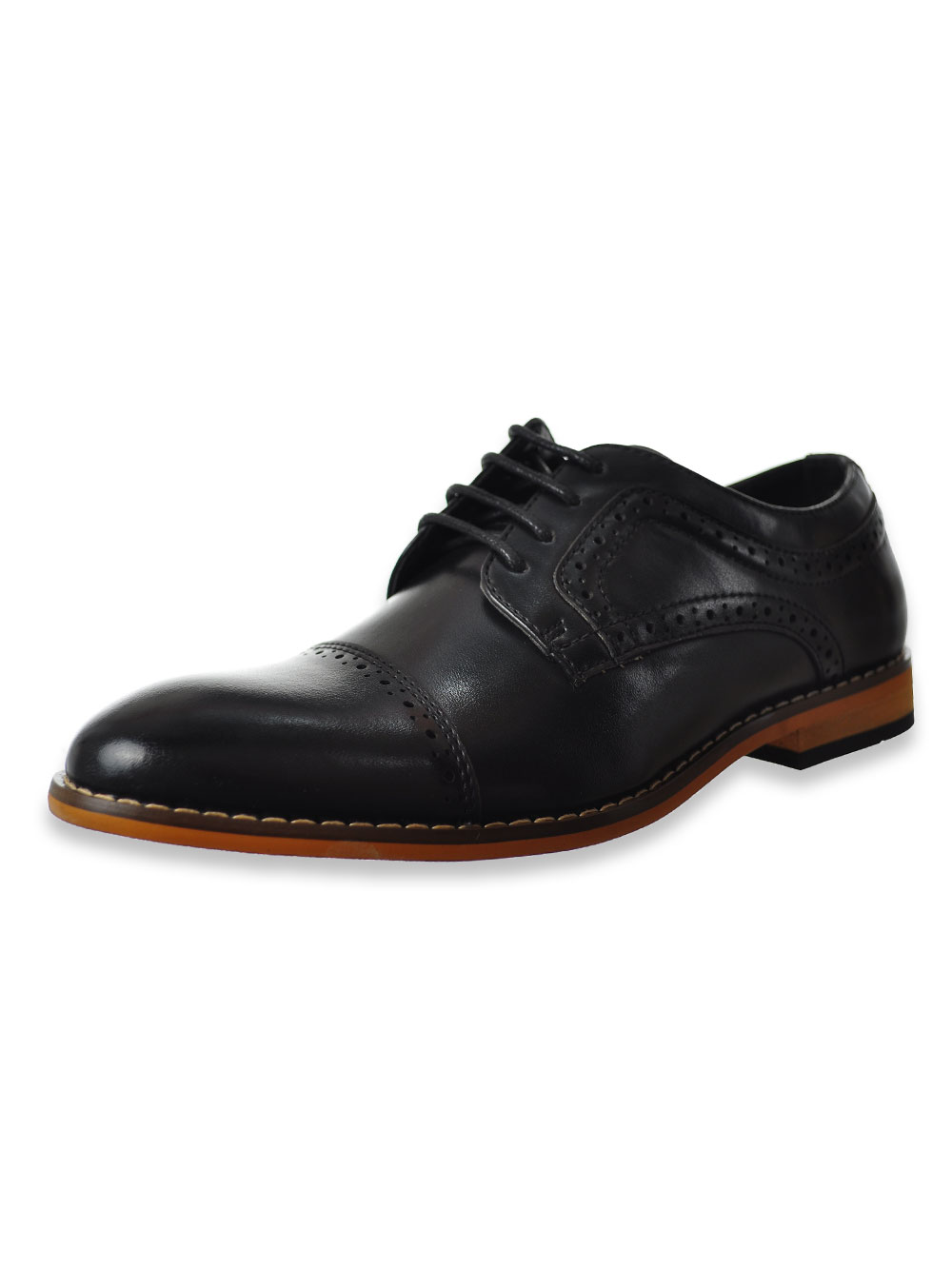 Size 4 Youth Dress Shoes for Boys