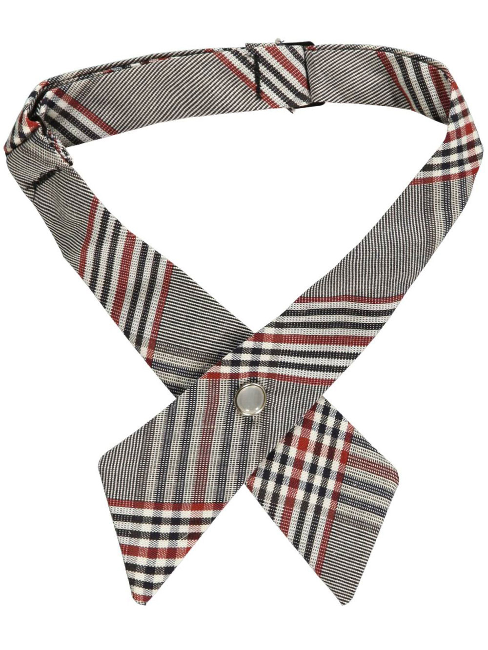 Plaid #91 Ties