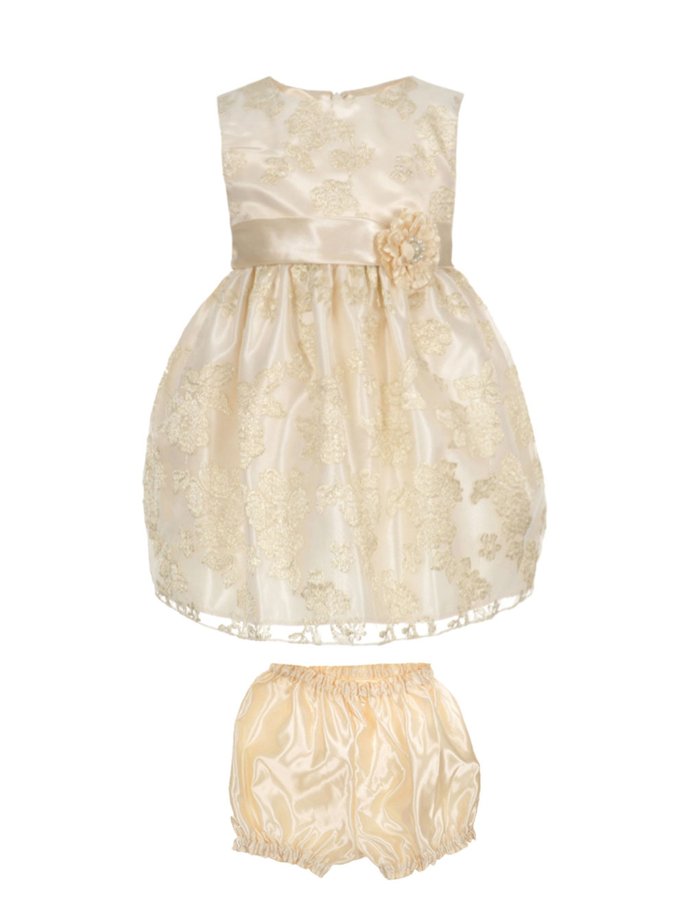 Couture Princess Baby Girls'
