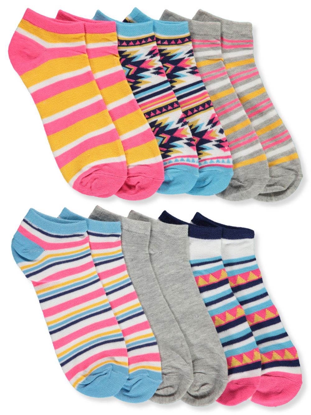 Toddler and Youth Socks