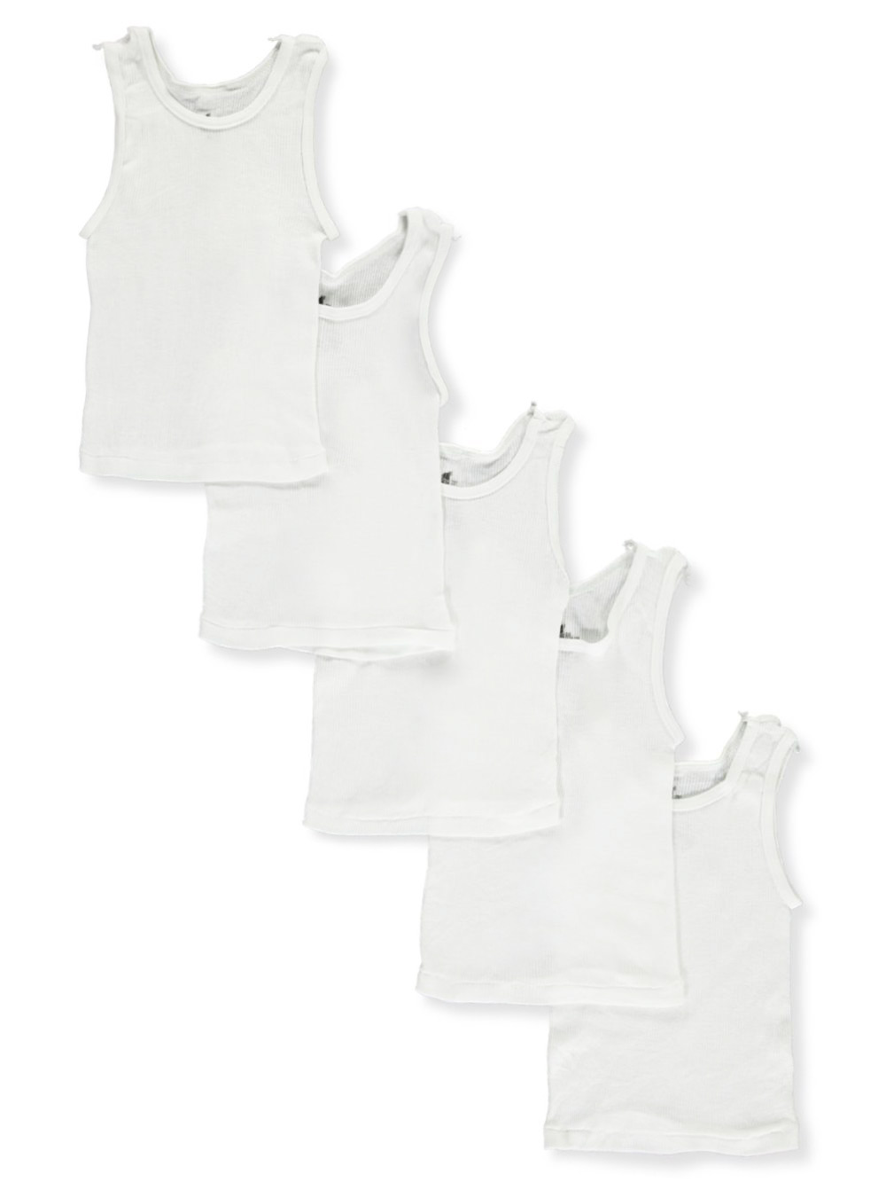 Undershirts Super Soft to the Touch