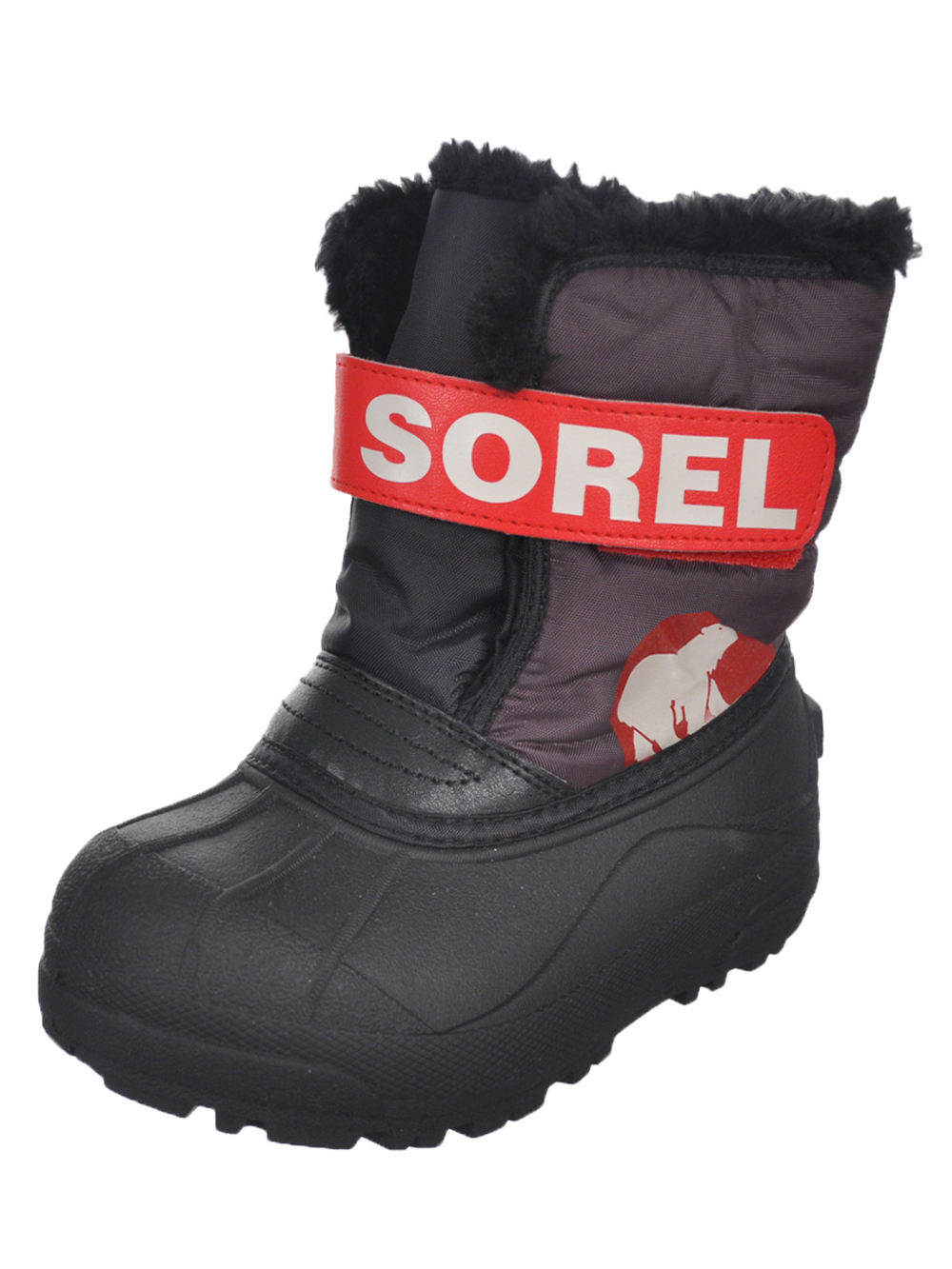 Girls' Snow Commander Boots